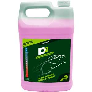 Puris D2 All Purpose Cleaner Plus Gallon