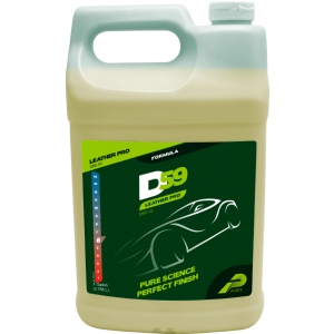 Puris D59 Leather Pro Gallon