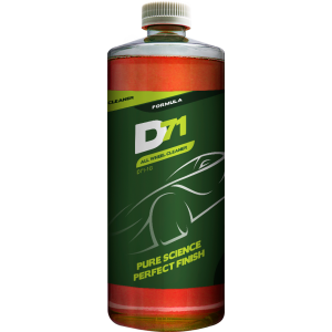 D71 All Wheel Cleaner Gallon