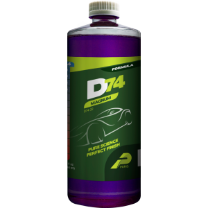 D74 Magnum Wheel Cleaner Gallon