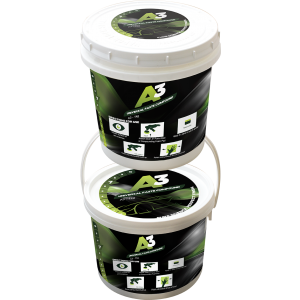 A3 Universal Paste Compound 1KG Tub