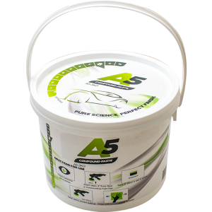 Puris A5 Compound Paste 1.25KG Tub