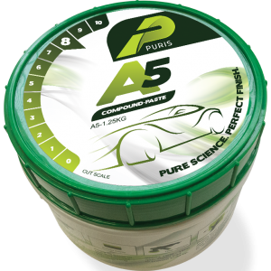 Puris A5 Compound Paste 3 KG Tub