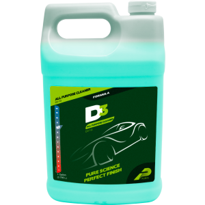 Puris D3 All Purpose Cleaner Gallon